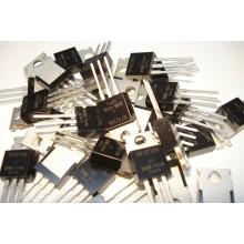 IRF9Z34N транзистор полевой №А1-4