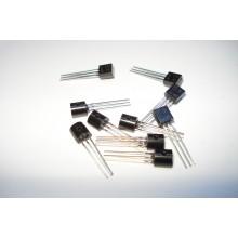 2SK170 TO-92 Транзистор полевой JFET N-канал №А1-5