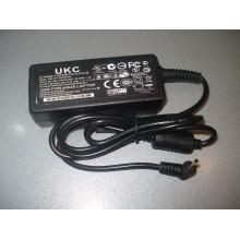 Блок питания адаптер для нетбука Asus 19V 2.1A 40W 2.5*0.7+кабель #Арт.1531
