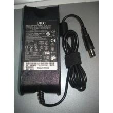 Блок питания ноутбуков Dell 19.5V 4.62A 7.4x5.0 +кабель
