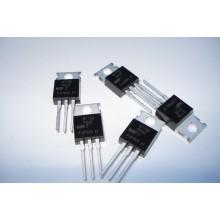 Симистор BT136-600E TO-220 600 В 4A (1 шт.) #A14