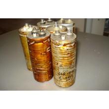 Конденсатор К50-18 10000 мкФ 50 В б/у