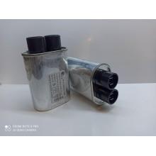 Конденсатор высоковольтный 1 mf 2100v для микроволновой печи