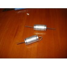 Конденсатор БМТ-2 0,1 мкф 400В 0.1mkf 400v 0,1 400 (1 шт.) #5:82