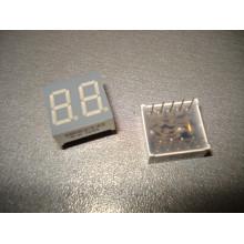 Светодиодный индикатор 2 разряда зеленый 0.36 дюйма E20362-I-K2-8-W (1 шт.) #N3