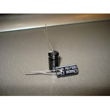 Конденсатор 1000 mkf 16 v 1000 мкф 16 в 1000 16 D8 H16 105C (1 шт.) #P19