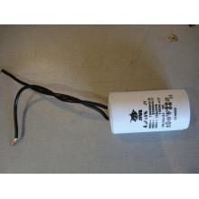 Конденсатор 4 µF 450 VAC; ±5%; d30 h54/JYUL/СВВ60; 50/60Hz; с проводами; 3000h (1 шт.) 4 450
