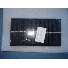 Портативная солнечная панель мини 11х6 см 6V 1W