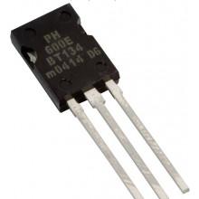 Симистор BT134-600E TO-220 600 В 4A (1 шт.) #B14