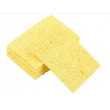 Губка для очистки паяльного жала 50*35 мм (1 шт.)