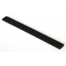 Коннектор 40pin мама 2.54 шаг Arduino Atmega #1:92