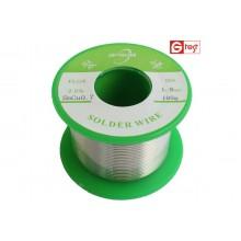 Припой 200 г 1,0мм Электролитический припой -  проволока D1302