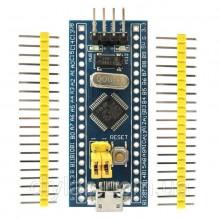 Плата разработчика STM32F103C8T6 ARM STM32 Минимальная конфигурация #1:99