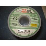 Припой с флюсом Type G Flux 1.5-2.6% 1.0mm (1 м)