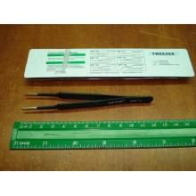 Антистатический пинцет Tweezers VETUS ESD-13 для смд (SMD) компонентов
