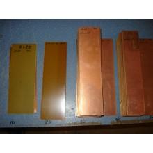 Стеклотекстолит СФ-1-35Г, фольгир. 1- стор. 1.5мм, платы разные на вес, цена за 1 г
