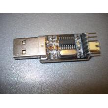 USB-UART USB-TTL конвертер на чипе CH340G Arduino (1 шт.) #i20