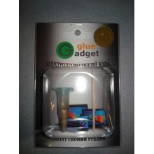 Токопроводящий клей электропроводящий клей Glue Gadget (2 г)