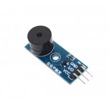 Модуль звука звукоизлучатель пищалка бузер зуммер пассивный для Arduino #1:33