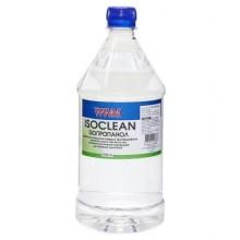 Изопропиловый спирт изопропанол WWM ISOCLEAN (1000 мл)