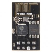 Wi-Fi модуль трансивер ESP8266 ESP-01 Arduino #Q7