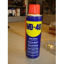 Универсальная смазка WD-40 WD40 (200 мл)