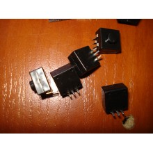 Кнопка DC 50V 0.5А с фиксацией, кнопка фонарика (1 шт.)