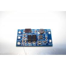 Модуль повышающей 3-5 вольт в двуполярное +/- 12 вольт