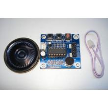 ISD1820 модуль записи и воспроизведения звука 10 секунд