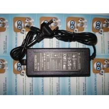 Блок питания адаптер 12V 8A для SMD лент и другого 5,5*2,5