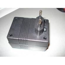 Адаптер wl s3 с переключателем 110v/220v 220v/110v 80w wl s3 (1 шт.)
