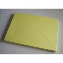Термотрансферная бумага А4 термобумага для ЛУТ прецезионная 1 лист