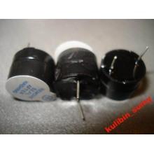 Пищалка бузер зуммер активный 5v 12*9.5 мм (1шт) #E23