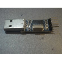 TTL PL2303 Arduino (1 шт.) #E19