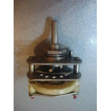 Галетный переключатель ПГ 15-76 (1 шт.) #я4