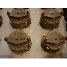 Галетный переключатель ПГ15-142 (1 шт.) #я4