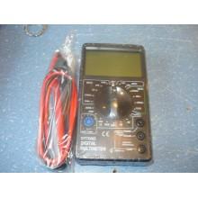Мультиметр универсальный DT-700D (со звуком)