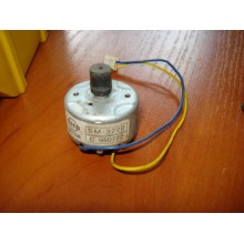 Двигатель  SHS SM-3220 Light 12v DC Motor, 700 об / мин б/у