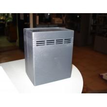 Корпус для радиолюбителя D110BW