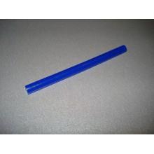 Палочный клей силиконовый для клеевого пистолета диаметр 7 мм стержень силиконовый синий (1 шт.)