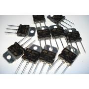 Транзистор биполярный TIP2955 №Х-2