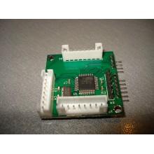 Контроллер на Atmel ATMegA8A (1 шт.) #i25
