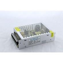 Блок питания адаптер 12V 10A S-120-12 Metall (1 шт.)