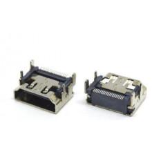 Гнездо HDMI, монтажное (1 шт.)