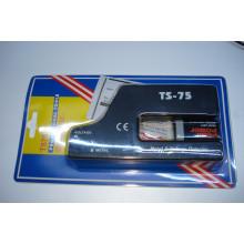 Детектор скрытой проводки и металла TS75