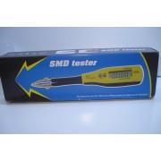 Тестер мультиметр SMD HoldPeak HP-990B