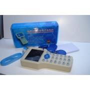 RFID ID РЧИД NFC копировщик, 9 частот LCD, считыватель дубликатор