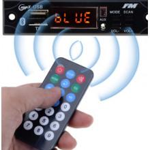 Модуль MP3-плеер FM радио , декодер , плата USB , micro SD с Bluetooth