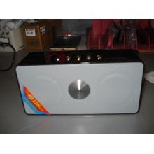 Портативная Bluetooth/MP3/FM/USB колонка SPS WS 768 BT