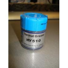 Термопаста HY510, серая, 10 грамм, банка (1 шт.)